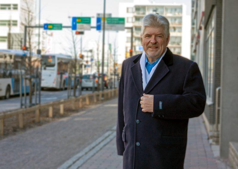 Tomi Dahlberg